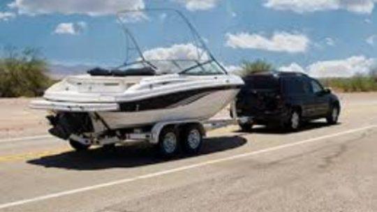 Transport de bateau: l'essentiel à savoir