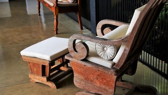 Comment vous débarrasser ingénieusement de vos anciens meubles