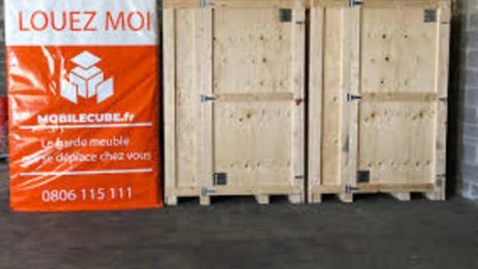 7 avantages d'opter pour Mobile Cube Service
