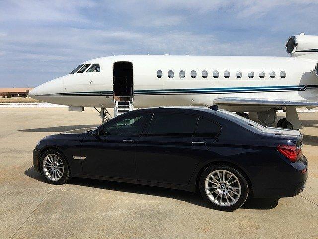 transport VIP