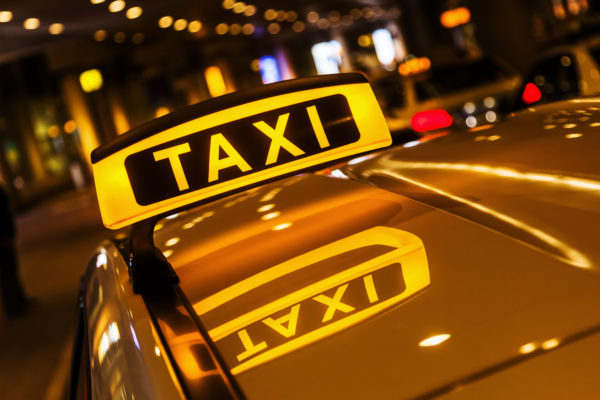 location taxi