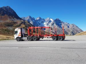 transport grume europe 2018