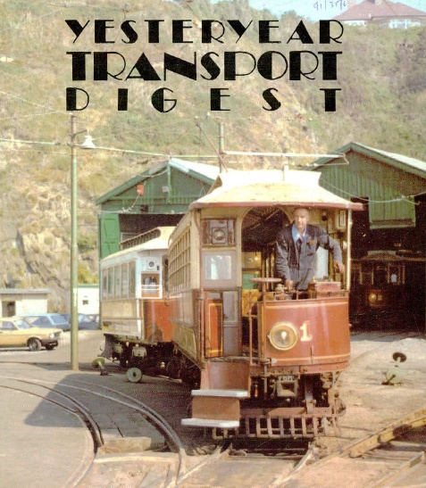 Transport Digest