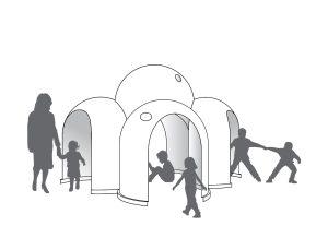 Dom-Pavillon