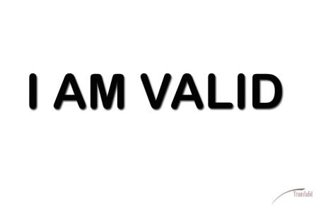 I-am-valid