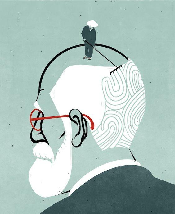 Apie pasąmonę: Froidas nebuvo pirmas