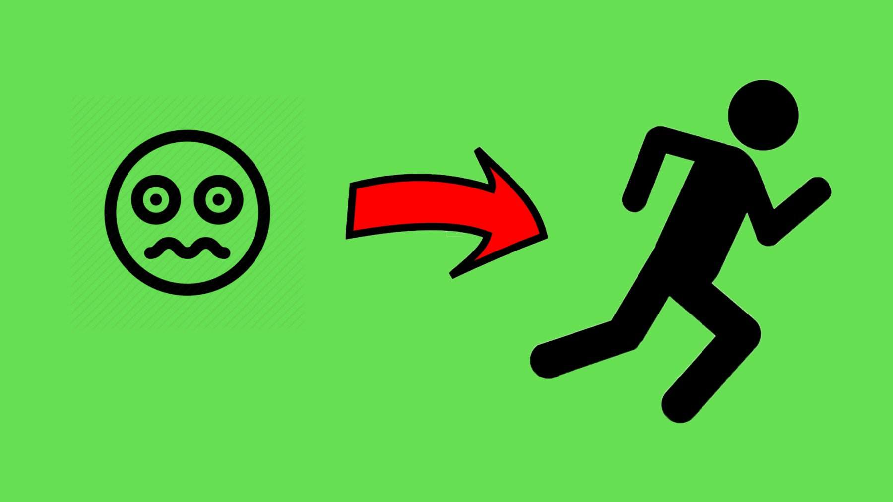 Ar emocijos sukelia žmogaus elgesį?