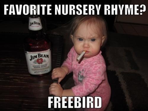 Redneck Baby