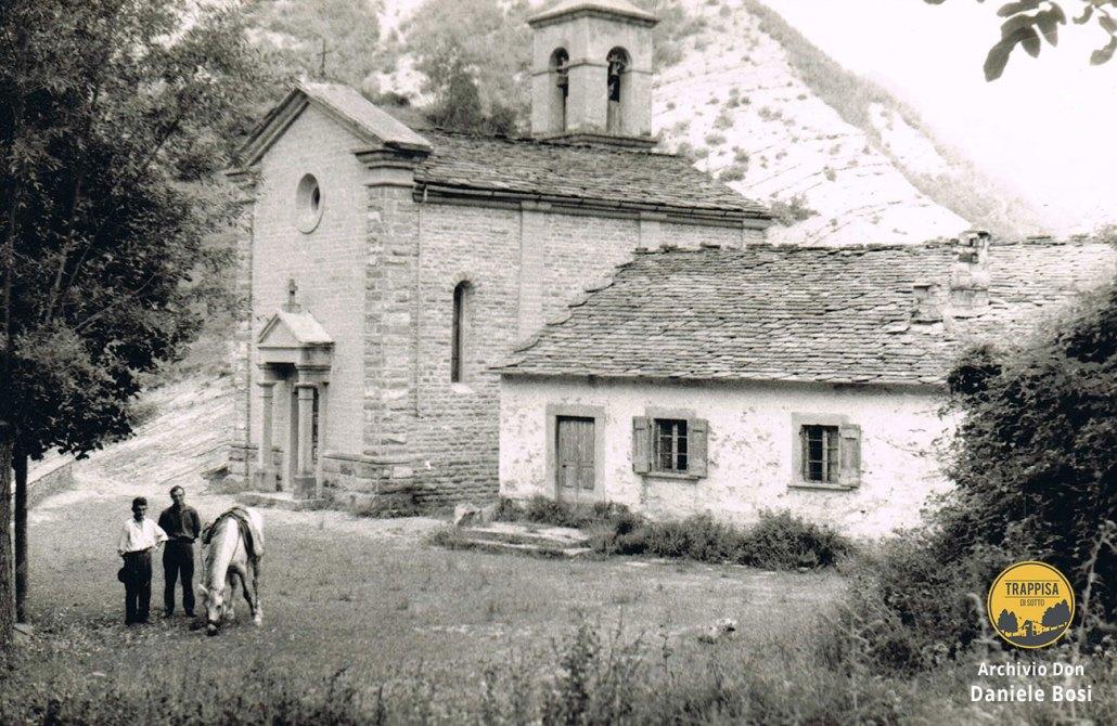 1963 - Pietrapazza