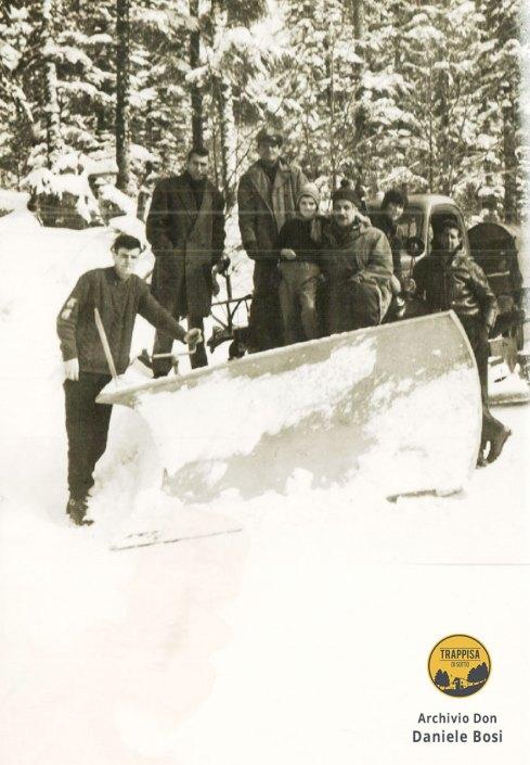 1964 - Casanova dell'Alpe Spartineve