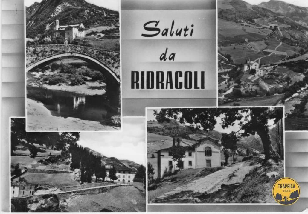 Cartolina Ridracoli
