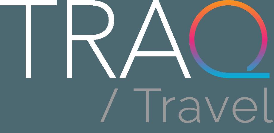 TRAQ Travel large logo