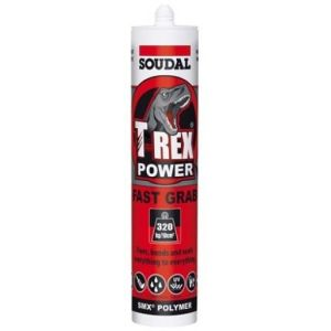 t rex power adhesive - T-Rex Power Adhesive - 290ml