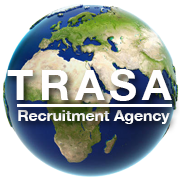 The Recruitment Agency South Africa ( TRASA )
