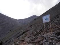 marcaj-muntele-olimp