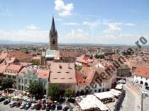 Sibiu_turn