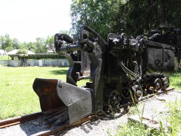 Vagon minier