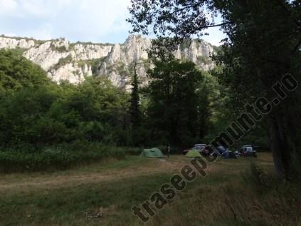 Camping canton Damian