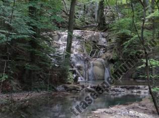 Cascada de munte
