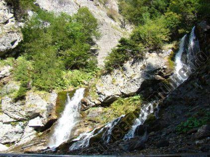 Cascada Valea Spumoasa _1