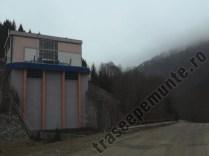Hidrocentrala Clabucet