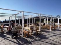 Cabana Complex Hotelier Susai_terasa_1