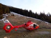 Elicopter SMURD_Muntii Fagaras