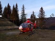 Elicopter SMURD_stationare