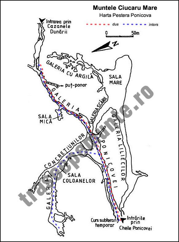 harta_pestera ponicova