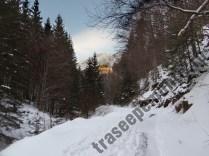 Drum Valea Dragoslavenilor