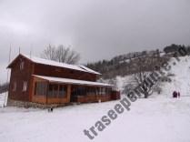 Cabana Bunloc_iarna