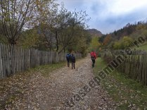 Localitatea Dragoslavele