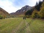 Varful Vartoapele - Valea Luncii