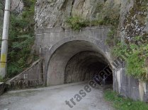 Tunel Transfagarasan