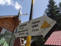 Marcaj in Valea Cuca_1