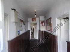 Cabana Fantanele - Muntii Ceahlau - interior