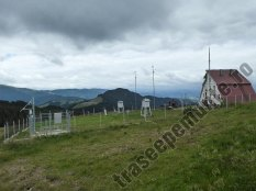 Statia Meteorologica Rarau-Masivul Rarau