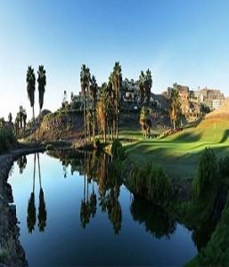 golf gran canarie