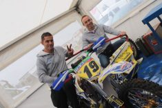 fratelli lasagna ivan lasagna ivo lasagna motocross motori sidecarcross magione sport