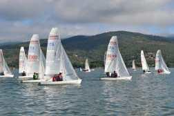 circolo velico trasimeno regata vela passignano sport