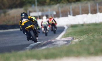 Motociclismo: spettacolo e fair play all'autodromo di Magione