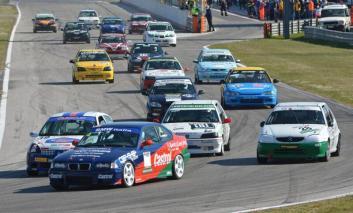 Motori, all'autodromo dell'Umbria un inizio al top per la stagione 2021