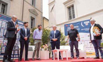 Grande successo di pubblico per la quarta edizione di Castiglione Cinema 2021