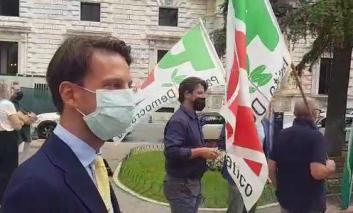 """Sanità, il PD umbro si mobilita: """"Al Trasimeno si smantellano i servizi"""""""