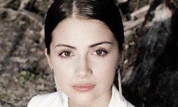 La magionese Federica Tarpani giovane promessa della moda
