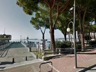L'Umbria e le arti contemporanee sbarcano al Trasimeno