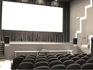Ermanno Olmi al Cinema Caporali