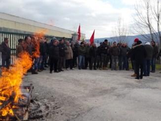 Trafomec: i lavoratori ottengono l'incontro