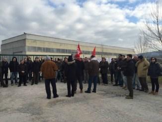 Trafomec: sindacati, continua il silenzio assordante sul futuro della fabbrica