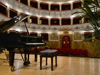 Aprile Millo Recital, al Teatro degli Avvaloranti di Città della Pieve